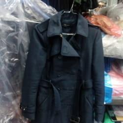 Hemijsko čišćenje jakne