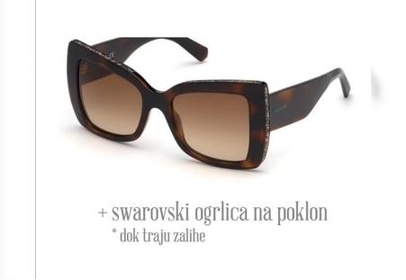 SWAROVSKI naočare za sunce Zemun