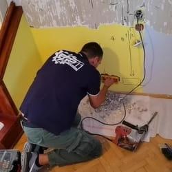 Bezbedno, bzo i efikasno postavljanje elektro instalacija
