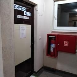 Ordinacija Physio Plus Kragujevac