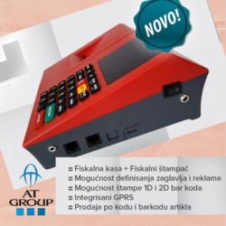 SERVIS HCP FISKALNIH KASA BELE VODE