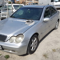 Otkup Mercedes vozila