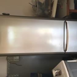 Zamena kompresora na kombinovanom frizideru Indesit B 34 FNFS