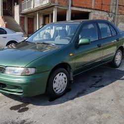 Otkup Nissan vozila Beograd i Srbija