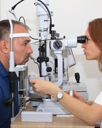 OCT, dijagnostika glaukoma