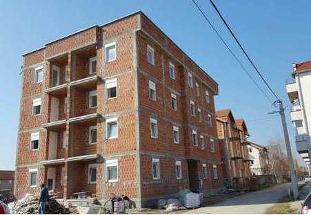 Legalizacija stambenih objekata