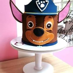 Patrolne sape torta