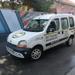 Prevoz pasa Beograd i inostranstvo