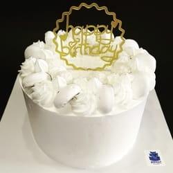 Torta sa slagom