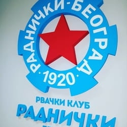3D logo od stirodura