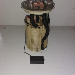 Potapajuca pumpa za Alfa Romeo 147