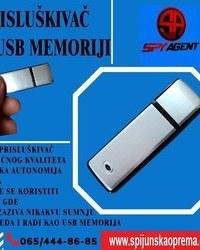 USB prisluskivaci