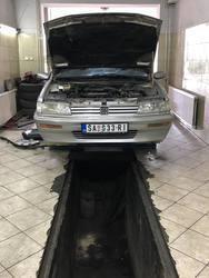 Servis i popravka Pezo automobila