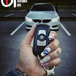 BMW F Serije Kodirani Ključevi