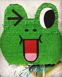 Pinjata žabac