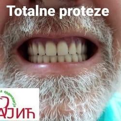 Totalne proteze Beograd