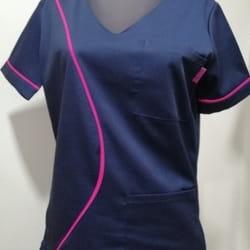 CECA - radna bluza za medicinare i kozmetičare!