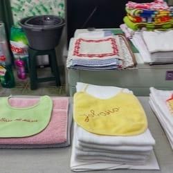 Pranje i peglanje decijih stvari i bebi opreme