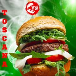 Toscana Burger