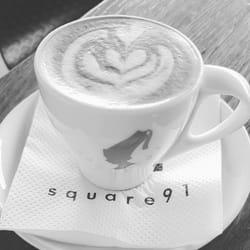 Salvetice za kafu