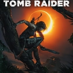 Shadow Of The Tomb Raider - Sony Playstation 4 - Ps4