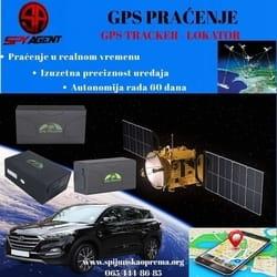 GPS tracker Lokator za pracenje
