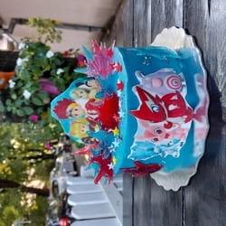 Dečija torta sa jestivom slikom!