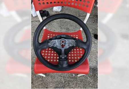 Volan za Pezo Peugeot 206 ( stari tip )
