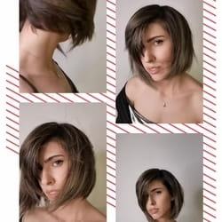 Bob frizura