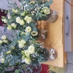 Dekoracija za svadbu