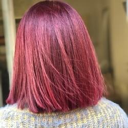 Elumen Unicolor (bojenje cele kose u jedu boju)