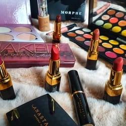 Sminka za svecane prilike uz svetske makeup brendove
