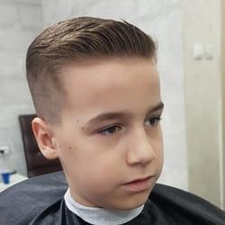 Dečije šišanje