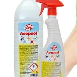 Asepsol 1% 750ml sa pumpicom