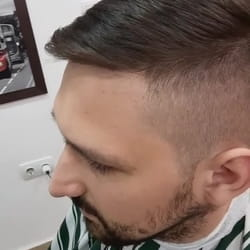 Muski frizer zemun