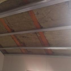 Izolacija kosog krova potkrovlja