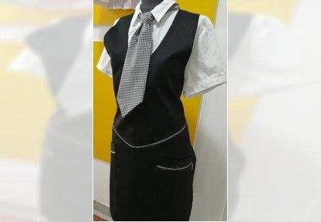Uniforma za konobare SET