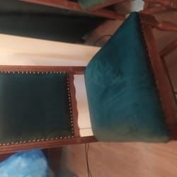 Presvlačenje stolica