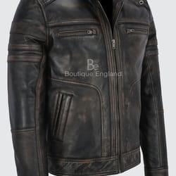 "Jason ""Smart Rang Leather"""