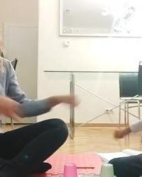 Muzička radionica- Vezbanje ritmike, motorike i sluha