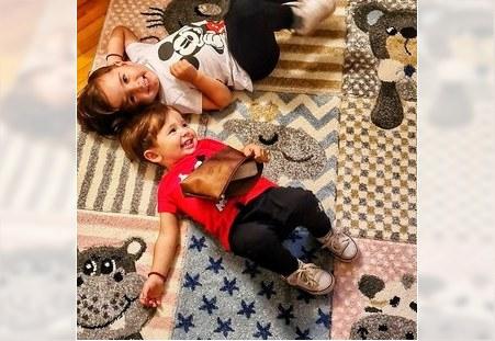 Najveći izbor TRENDY dečijih tepiha!!!