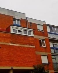 Povoljno zatvaranje terasa PVC stolarijom