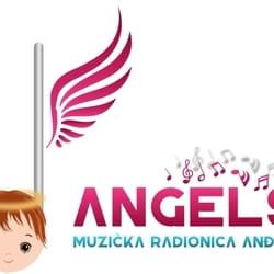 Muzička radionica Anđeli
