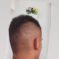 Muski frizer