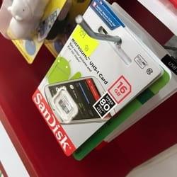 Memoriska kartica 16 GB