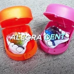Zubna proteza Banovo brdo