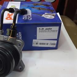 41421-24300 - Hidro druk lager