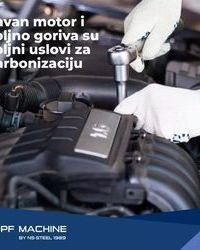 Dekarbonizacija -Novi Sad