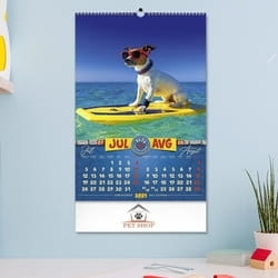 Kalendar 2021