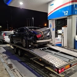 Otkup slupanih i neispravnih vozila